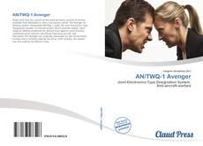 Bookcover of AN/TWQ-1 Avenger