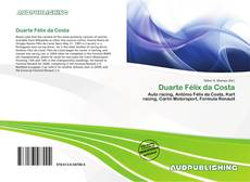 Bookcover of Duarte Félix da Costa