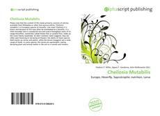 Portada del libro de Cheilosia Mutabilis