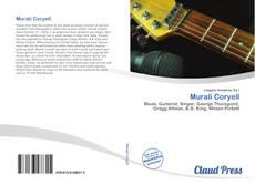 Bookcover of Murali Coryell