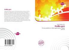 HuMo-gen的封面