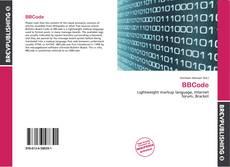 Buchcover von BBCode