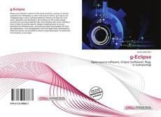 Bookcover of g-Eclipse