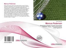 Couverture de Marcus Pedersen