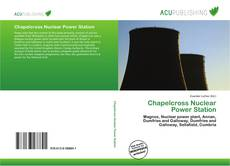 Chapelcross Nuclear Power Station kitap kapağı