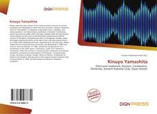 Bookcover of Kinuyo Yamashita