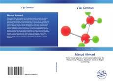 Couverture de Masud Ahmad