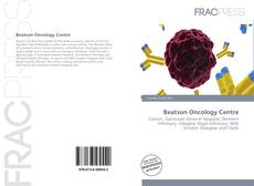 Couverture de Beatson Oncology Centre