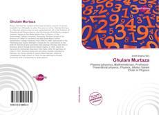 Обложка Ghulam Murtaza
