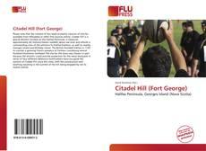 Buchcover von Citadel Hill (Fort George)
