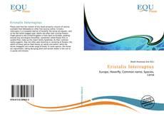 Portada del libro de Eristalis Interruptus