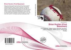 Couverture de Brian Hunter (First Baseman)