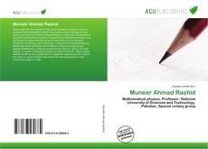 Bookcover of Muneer Ahmad Rashid
