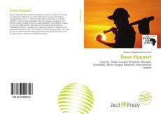Dave Huppert kitap kapağı