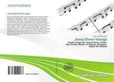 Bookcover of Jenny Owen Youngs