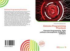 Обложка Extreme Programming Practices