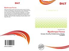 Couverture de Myathropa Florea
