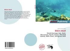 Bookcover of Bikini Atoll