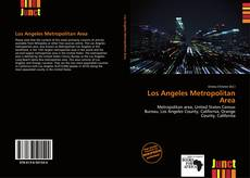 Обложка Los Angeles Metropolitan Area