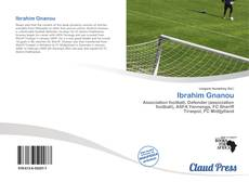Bookcover of Ibrahim Gnanou