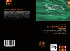 Bookcover of 2011 Saudi Arabian Protests