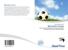 Bookcover of Mamadou Zongo