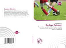 Gustave Bahoken kitap kapağı