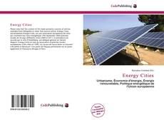 Couverture de Energy Cities
