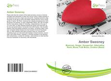 Bookcover of Amber Sweeney