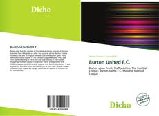 Couverture de Burton United F.C.