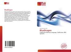 Buchcover von BlueDragon