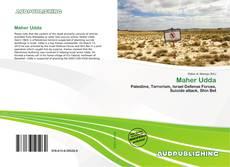 Buchcover von Maher Udda