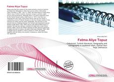 Fatma Aliye Topuz的封面