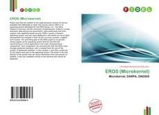 Portada del libro de EROS (Microkernel)