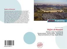Couverture de Hajim al-Hassani