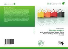 Bookcover of Debbie Shapiro
