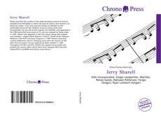 Couverture de Jerry Sharell