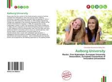 Bookcover of Aalborg University