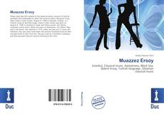 Bookcover of Muazzez Ersoy