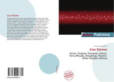 Bookcover of Lise Simms