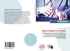 Copertina di Abdul Majeed al-Zindani