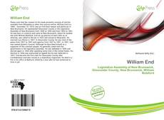 Capa do livro de William End