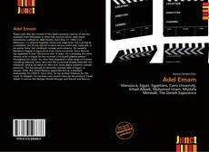 Adel Emam的封面