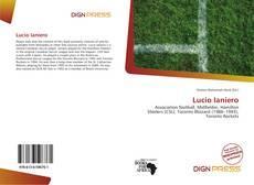 Lucio Ianiero kitap kapağı