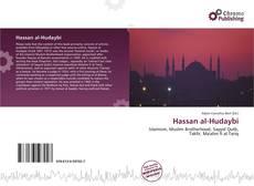 Bookcover of Hassan al-Hudaybi
