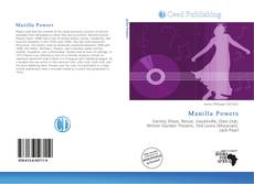 Bookcover of Manilla Powers