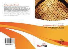 Bookcover of Mohammed al-Ghazali