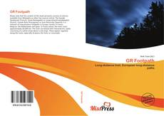 Bookcover of GR Footpath