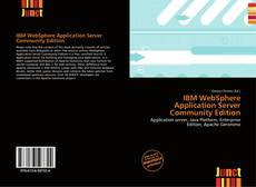 Bookcover of IBM WebSphere Application Server Community Edition