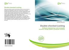 Bookcover of Double-checked Locking